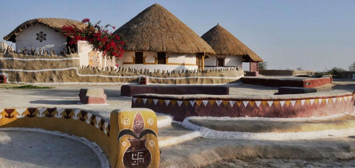 Photo of Shaam-e-Sarhad Village Resort