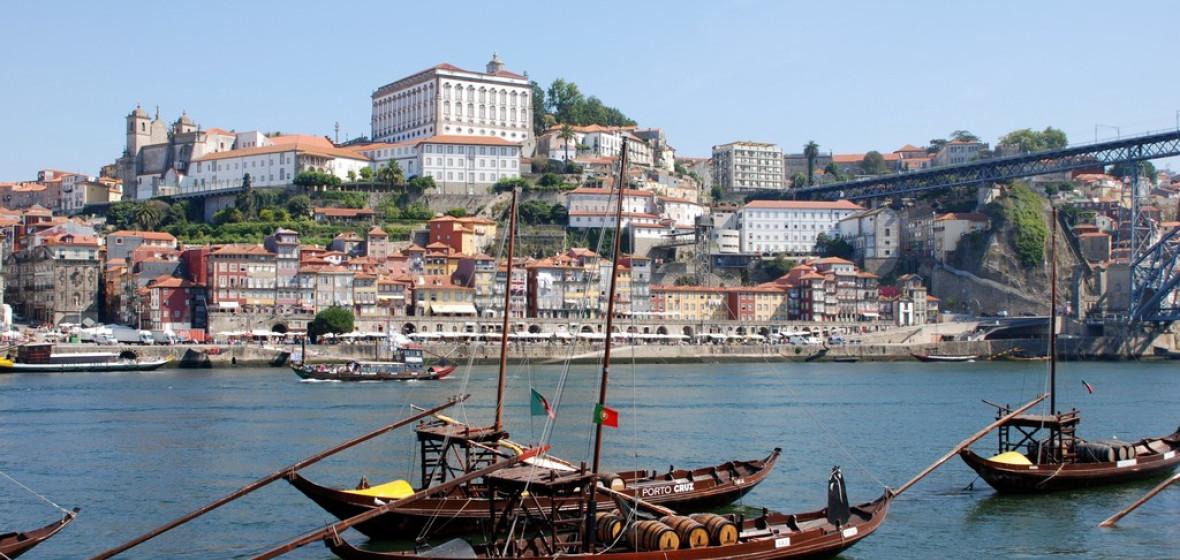 Photo of Porto