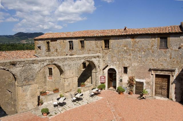 Photo of Hotel della Fortezza