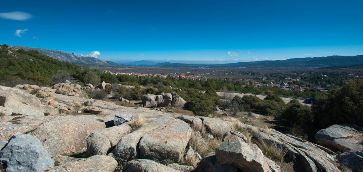 Photo of Sierra de Guadarrama