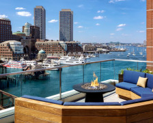 The 5 Best Waterfront Hotels in Boston