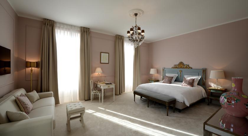 Photo of Grand Hotel Henri