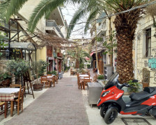 The Best Hotels in Exarchia, Athens