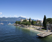 The 10 Best Family Hotels on Lake Garda
