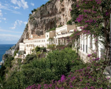 10 of the Best Hotel Views on the Amalfi Coast