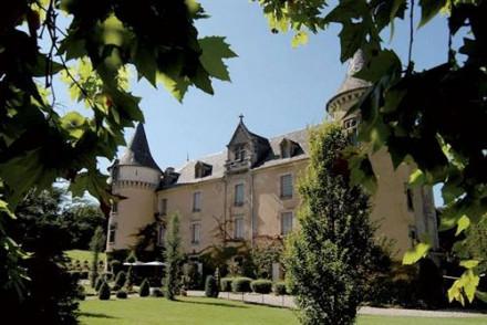 Chateau de Bessonies