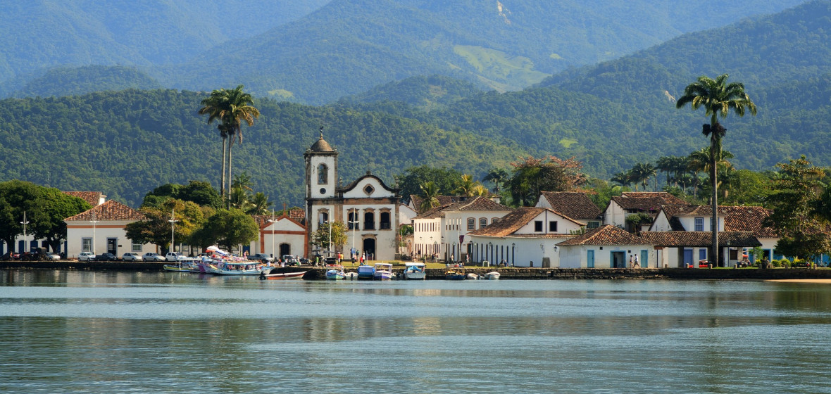 Photo of Rio de Janeiro State