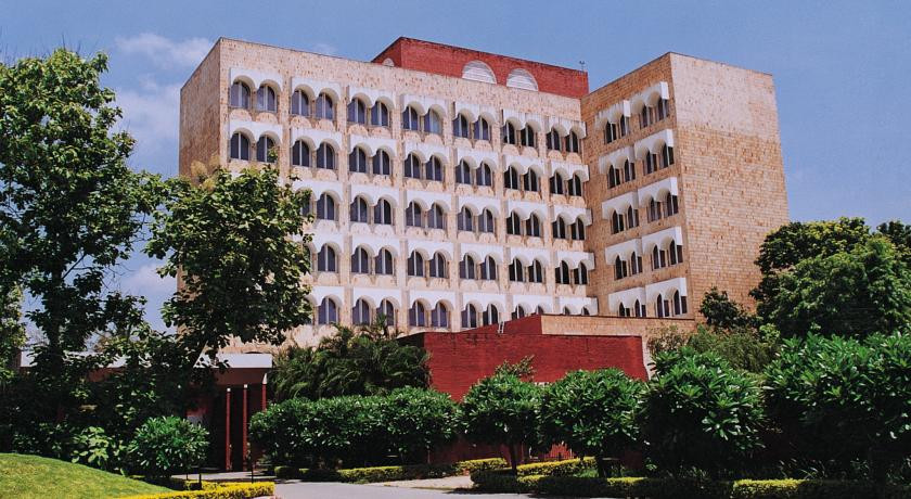 Photo of The Gateway Hotel Ganges Varanasi