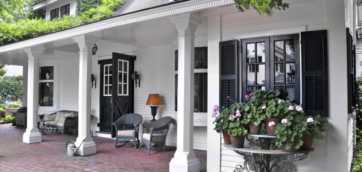 Photo of The Charlotte Inn