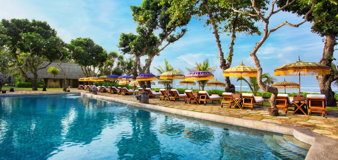 Photo of The Oberoi, Bali