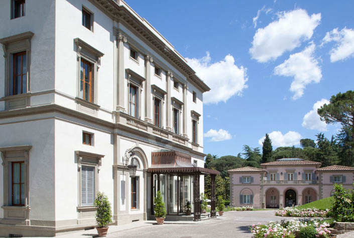 Photo of Grand Hotel Villa Cora