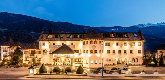 Photo of Hotel Roessl