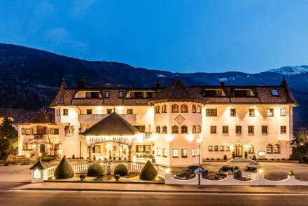 Hotel Roessl