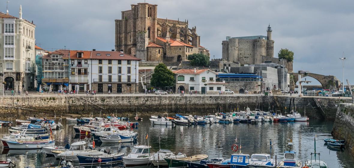 Photo of Cantabria