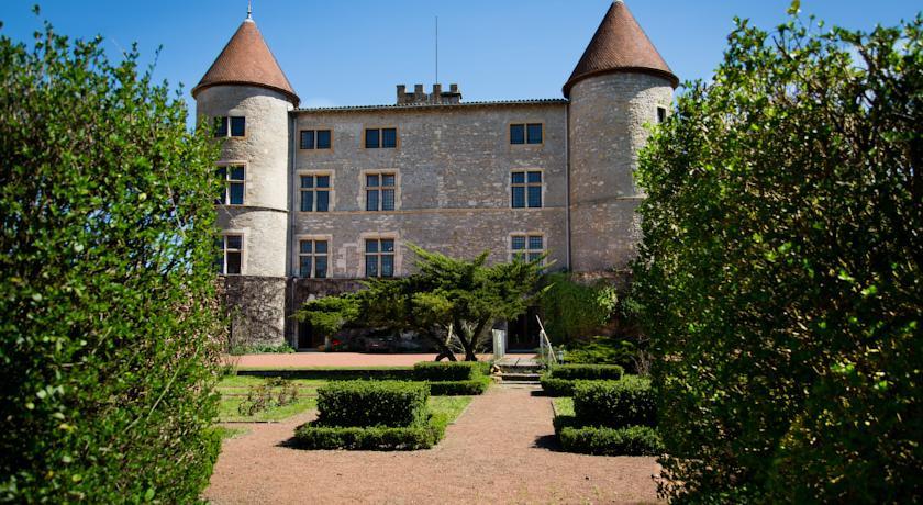 Photo of Chateau de Tanay