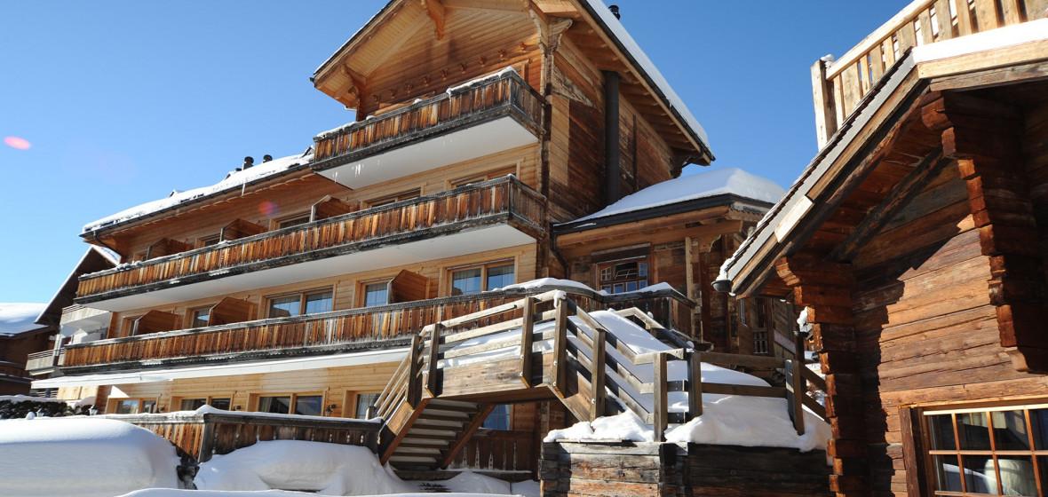 Photo of Hostellerie du Pas de L'Ours