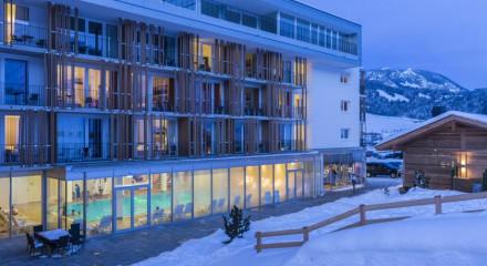 Alpenhotel Kaiserfels