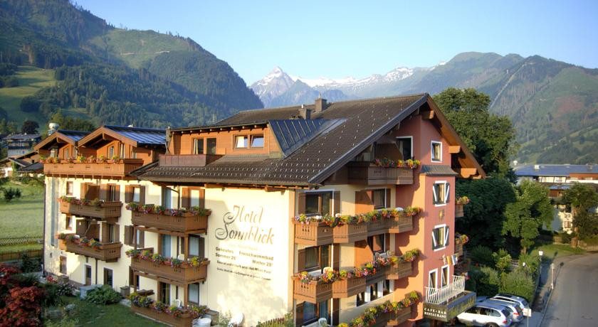 Photo of Hotel Sonnblick