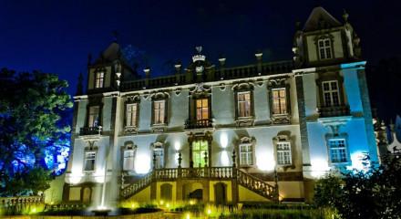 Palacio Freixo