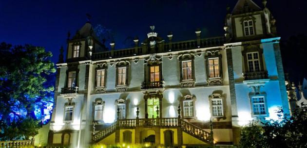Photo of Palacio Freixo