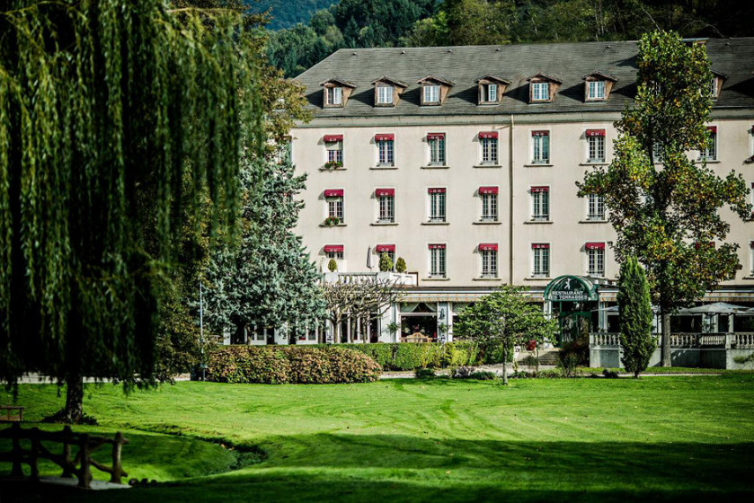 Photo of Grand Hotel Uriage