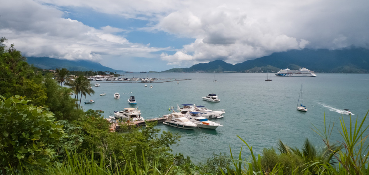 Photo of Ilhabela