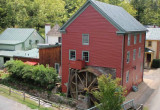 The Inn at Gristmill Square