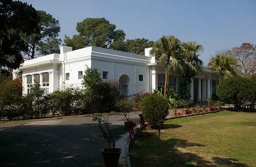 Photo of Lutyens Bungalow