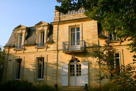 Le Castel de Camillac