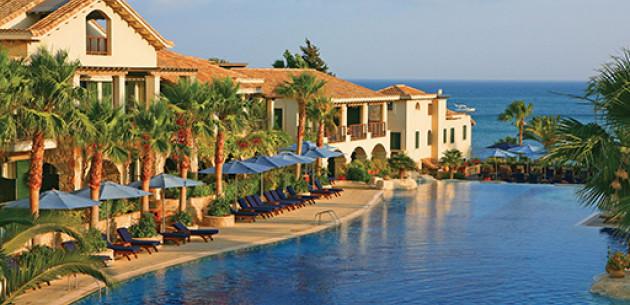 Photo of Columbia Beach Resort