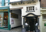 The White Horse and Griffin