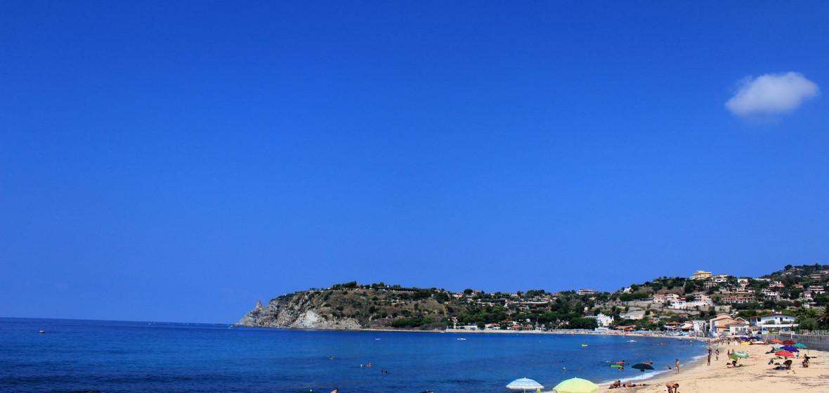 Photo of Calabria