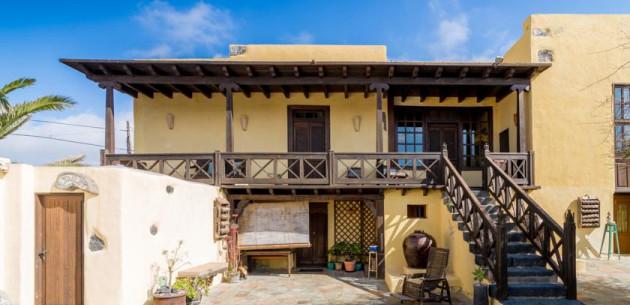 Photo of Casa Tomarén