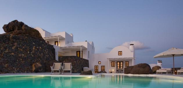 Photo of Aenaon Villas