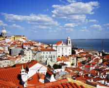 The best luxury hotels in Lisbon