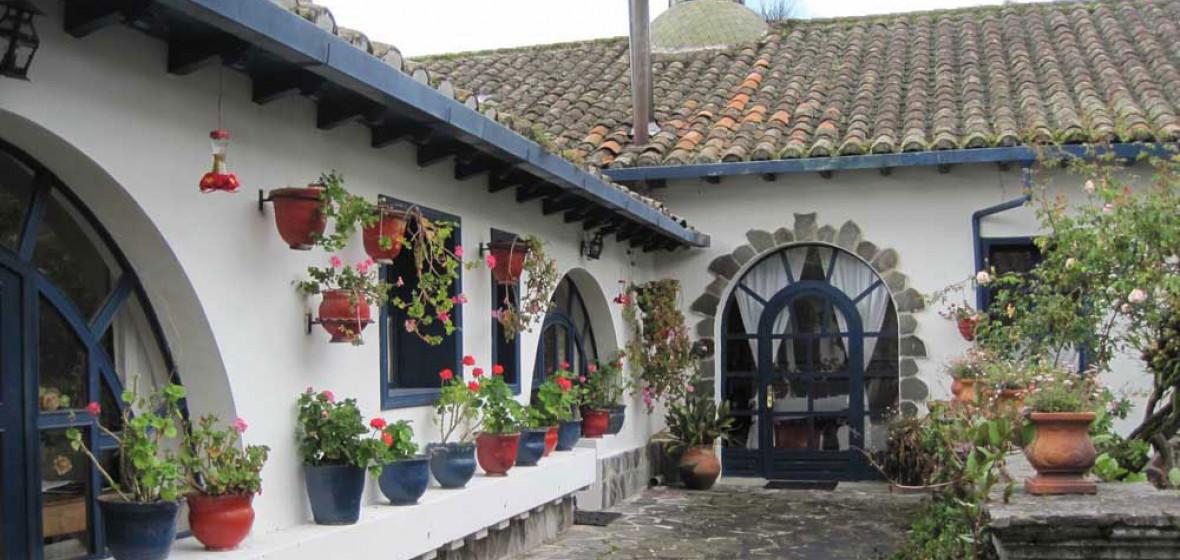 Photo of Hacienda Zuleta