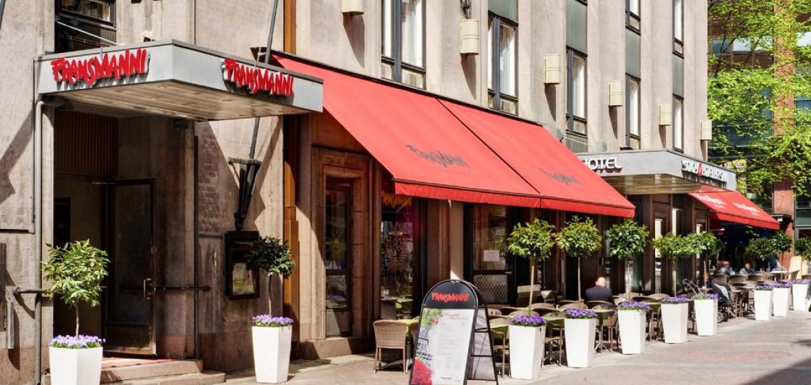 Photo of Original Sokos Hotel