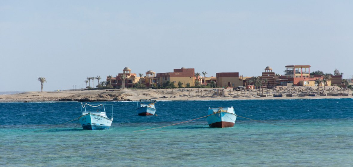 Photo of Marsa Alam