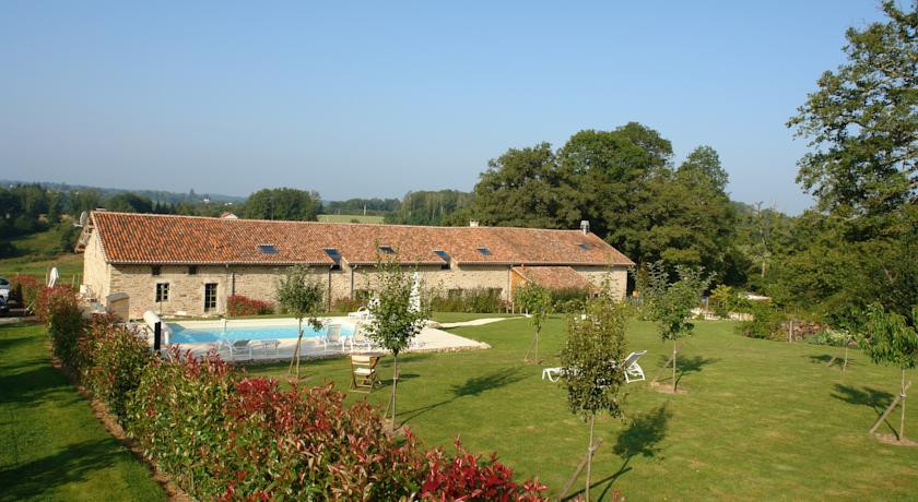 Photo of Hostellerie La Bergerie