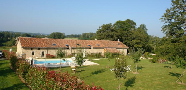 Photo of Hostellerie La Bergerie