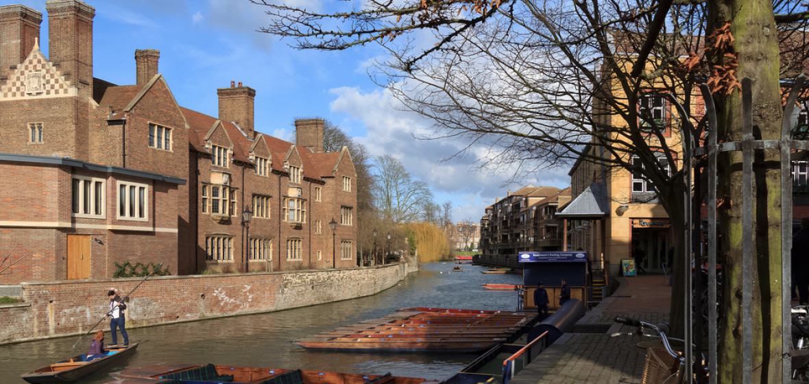 Photo of Cambridgeshire