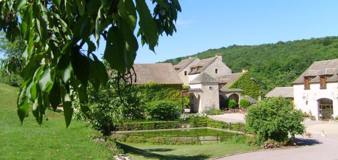 Photo of Le Hameau de Barboron