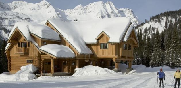 Photo of Island Lake Lodge