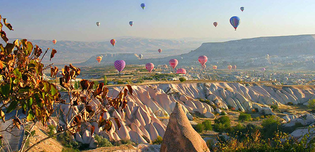 Photo of Argos in Cappadocia
