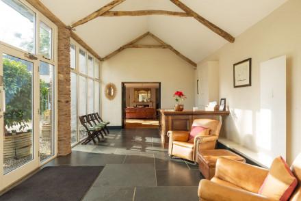 The Lodge at Loyton