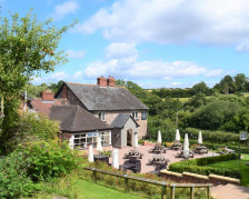 The Best Pubs with Rooms in Herefordshire