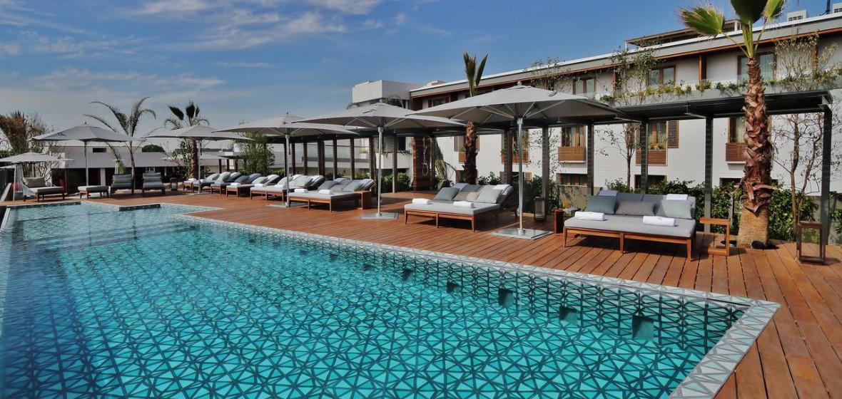 Photo of Hotel Cartesiano