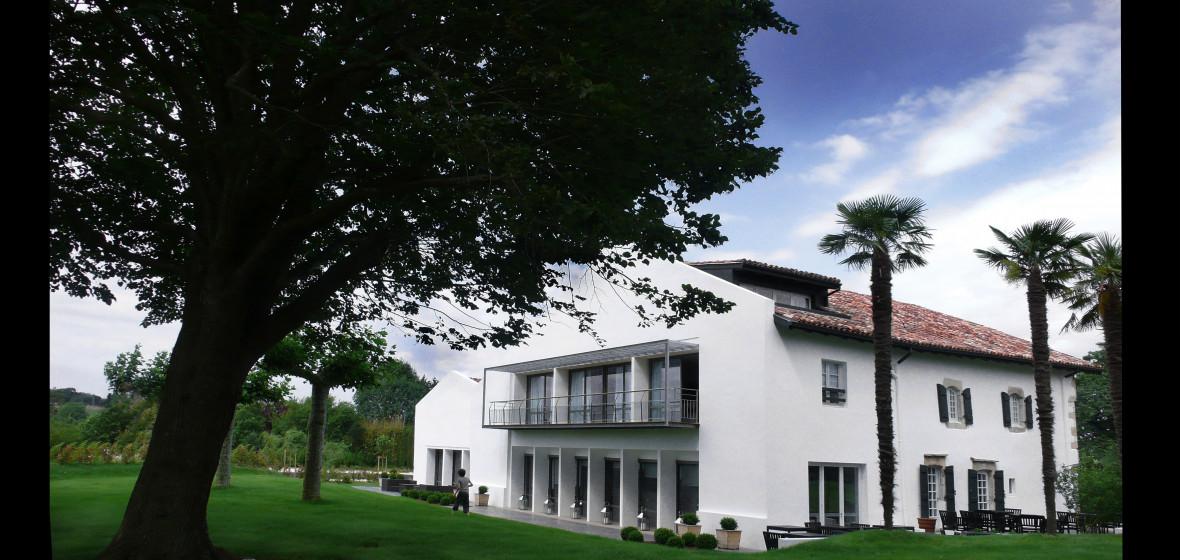 Photo of L'Auberge Basque
