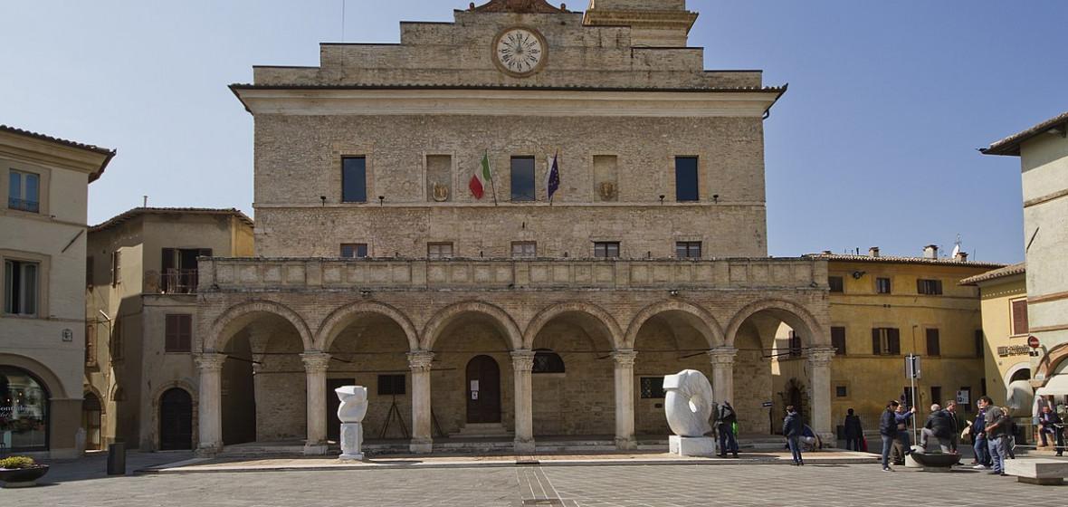 Photo of Montefalco