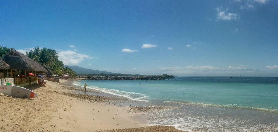Photo of Punta Mita